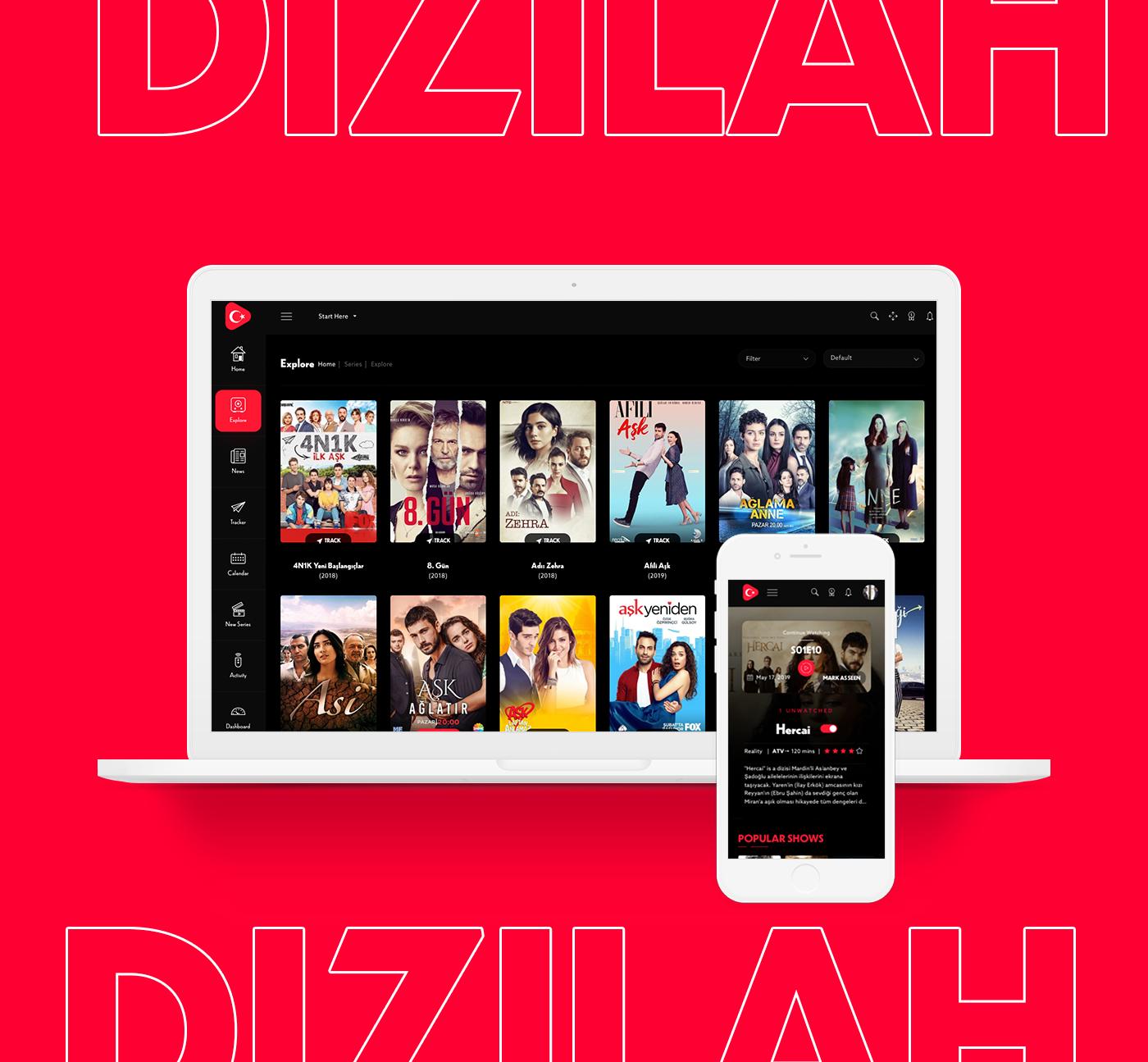 Dizilah