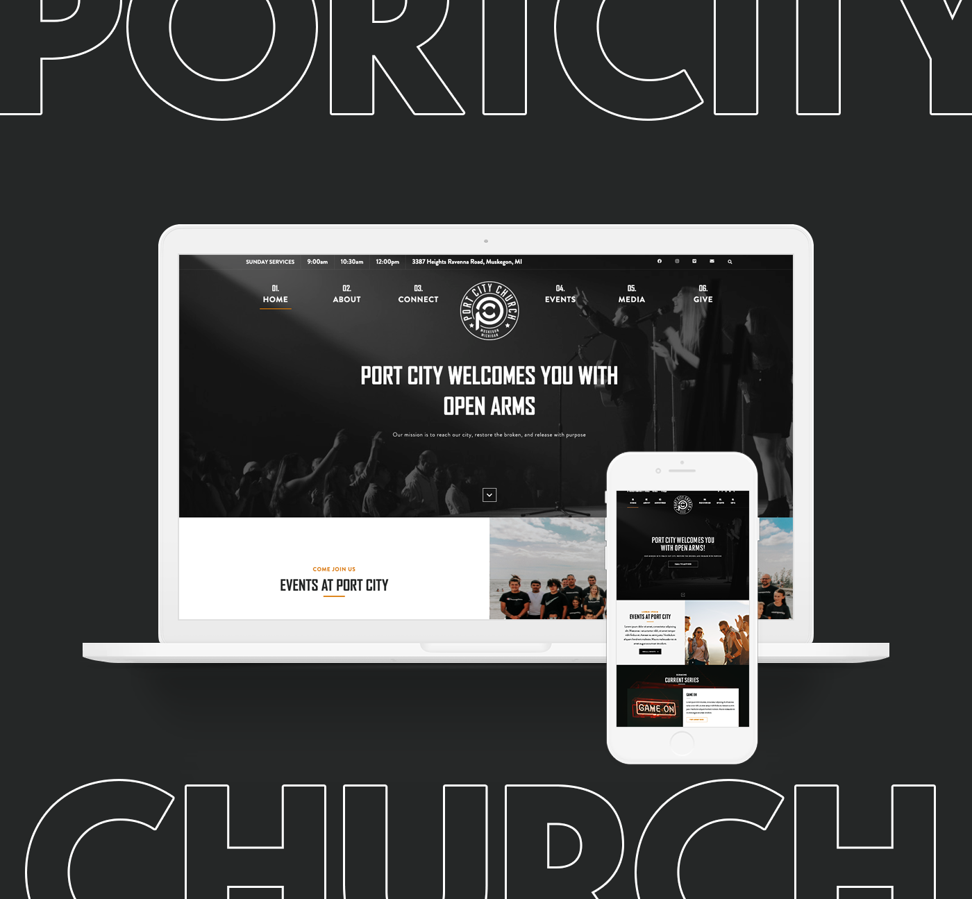 Port City Church