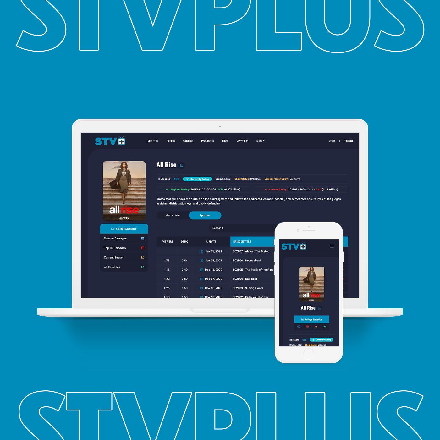 STVPlus